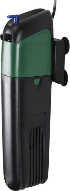 2) COODIA Internal Green Water Killer Filter Aquarium Tank U-V Light Pump