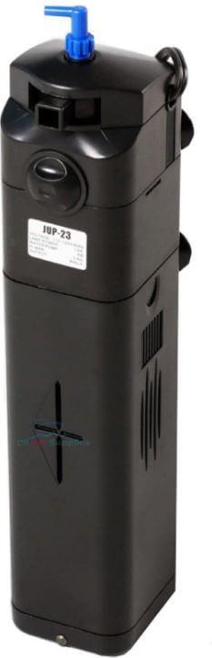 5) Sun 13W UV Sterilizer Adjustable Pump Filter 150-gal Aquarium Fish Tank