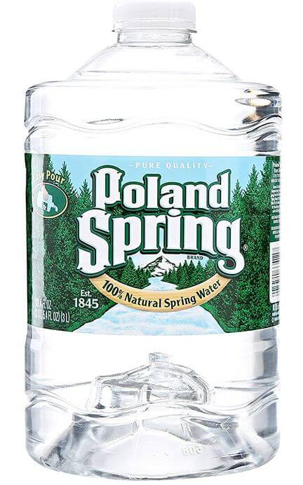 Using Spring Water For Your Betta Fish
