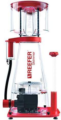 10) RedSea Reefer 300 Protein Skimmer