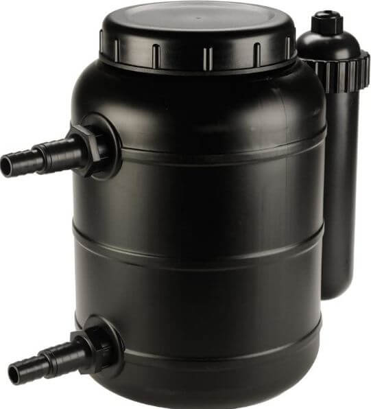 11) TotalPond Complete Pond Filter