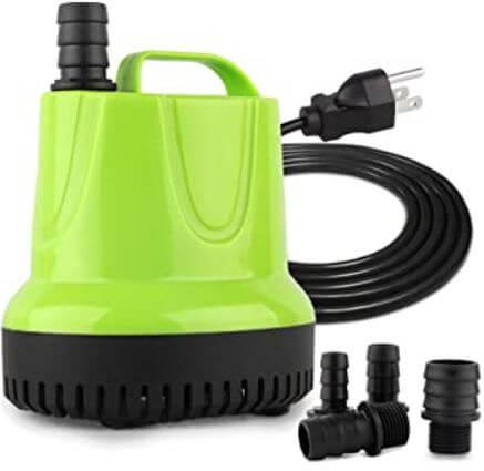 8) FREESEA Water Pump