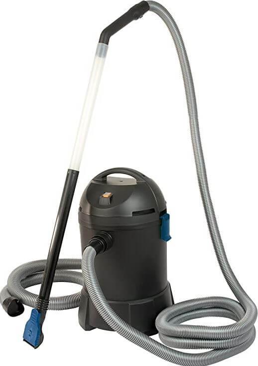 11) OASE 602401853010 Pondovac Classic Pond Vacuum Cleaner