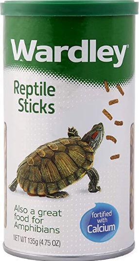 5) Wardley Reptile Sticks