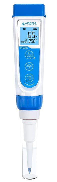 4) Apera Instrument Electronic pH Meter