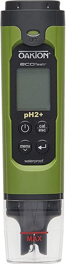 6) Oakton pH Meter For Hydroponics