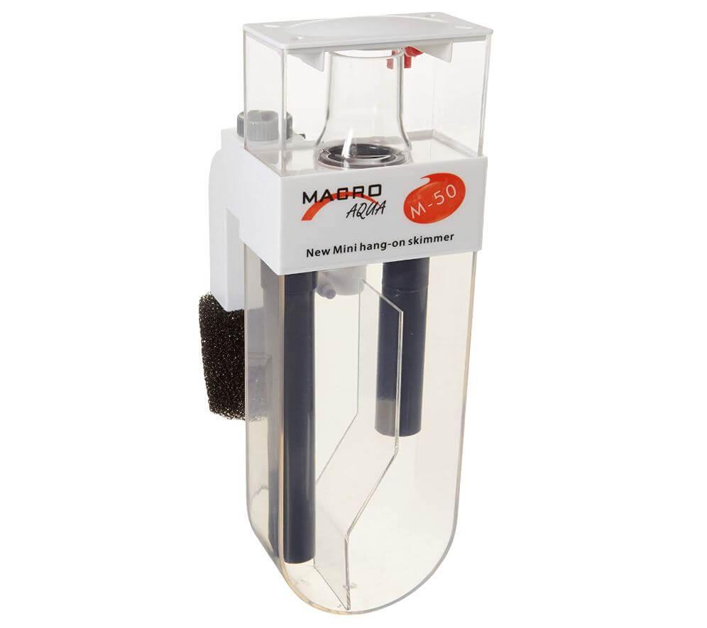 7) Macro Aqua External Skimmer