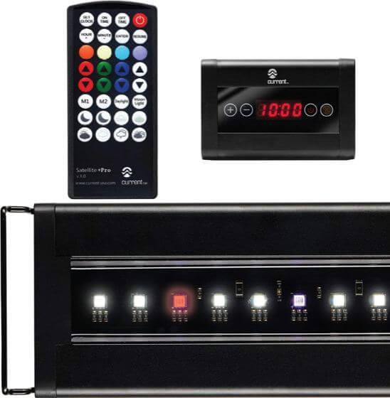 5) Current Satellite Plus PRO LED Light