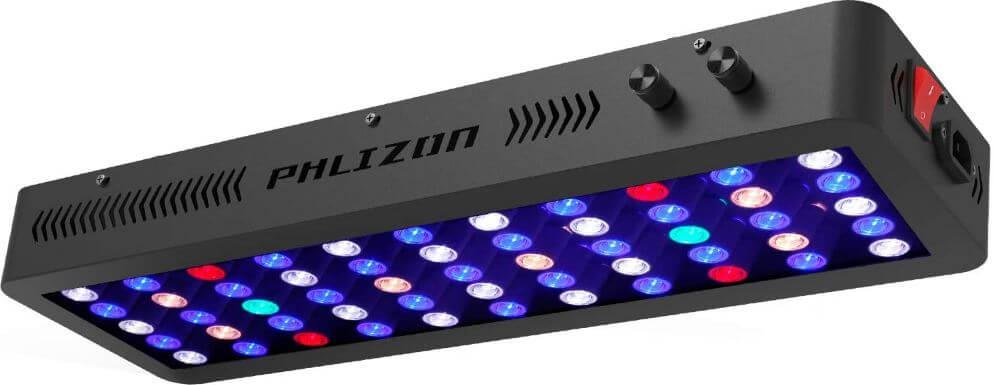 5) Phlizon Full Spectrum Aquarium LED
